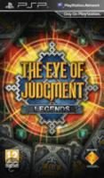 The Eye Of Judgement Legends