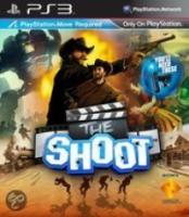 The Shoot  PlayStation Move