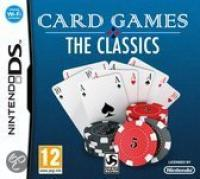 Card Games, The Classics  NDS