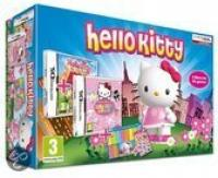 Duopack Hello Kitty + Goodies