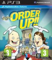 Order Up!! (PlayStation Move)