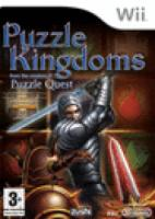Puzzle Kingdoms: Puzzle Quest
