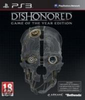 Dishonored (GOTY Edition)  PS3