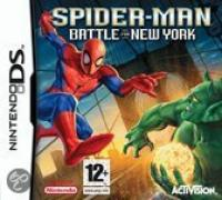 Spiderman: Battle For New York