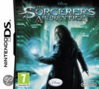 The Sorcerer's Apprentice  NDS