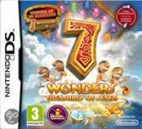 7 Wonders 3: Treasures Of Seven