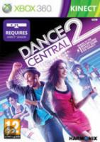 Dance Central 2  (Xbox Kinect)