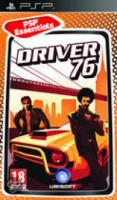 Driver '76  Essentials Edition