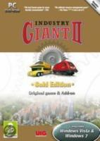 Industry Giant 2  Gold Edition