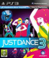 Just Dance 3  PlayStation Move
