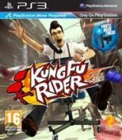 Kung Fu Rider  PlayStation Move