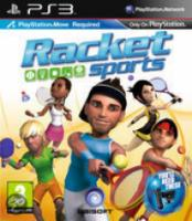 Racket Sports  PlayStation Move