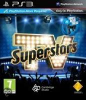 TV Superstars  PlayStation Move