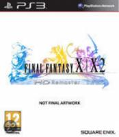 Final Fantasy X + X2 HD Remaster