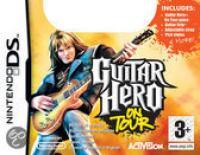 Guitar Hero  On Tour (Game Only)