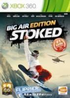 Stoked, Big Air Edition  Xbox 360