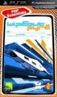 Wipeout Pure  Essentials Edition