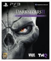 Darksiders II  Collectors Edition