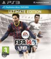 Fifa 14 (Collector's Edition)  PS3