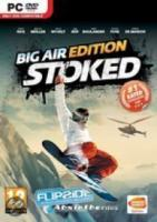 Stoked, Big Air Edition  (DVDRom)