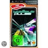 Wipeout Pulse  Essentials Edition