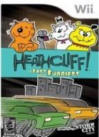 Heathcliff: The Fast & The Furriest