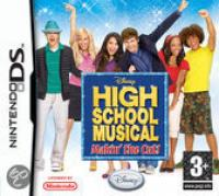 High School Musical: Makin' the Cut