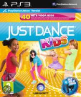Just Dance: Kids  PlayStation Move