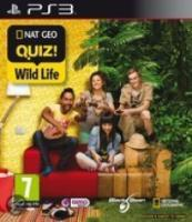 Natural Geographics Quiz! Wild Life