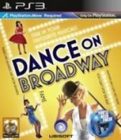 Dance On Broadway  PlayStation Move