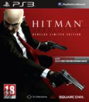 Hitman: Absolution  Benelux Edition