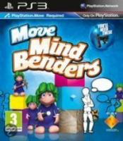 Move Mind Benders  PlayStation Move
