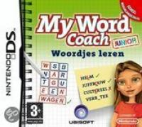 My Word Coach Junior: Woordjes leren