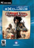 Prince Of Persia 3  The Two Thrones