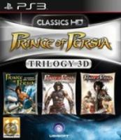 Prince of Persia  HD Trilogy Eition