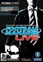 Sega Football Manager Live Pc Cd Rom
