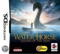 The Waterhorse  Legends Of The Deep