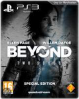 Beyond: Two Souls  Steelbook Edition
