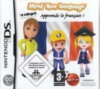 Mind Your Language, Learn French  NDS
