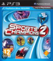 Sports Champions 2  PlayStation Move