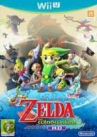 The Legend Of Zelda: The Windwaker HD