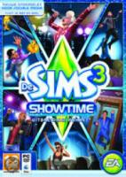 The Sims 3: Showtime  Engelse Editie