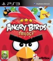 Angry Birds Trilogy  PlayStation Move