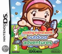 Cooking Mama World, Outdoor Adventures