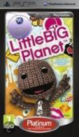 Little Big Planet  Essentials Edition