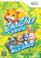 Zhu Zhu Pets: Featuring The Wild Bunch