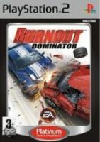 Burnout: Dominator  Essentials Edition