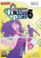 Dance Dance Revolution: Hottest Party 5