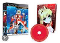 Fate | Extra (Collector's Edition)  PSP