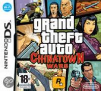 Grand Theft Auto (GTA)  Chinatown Wars